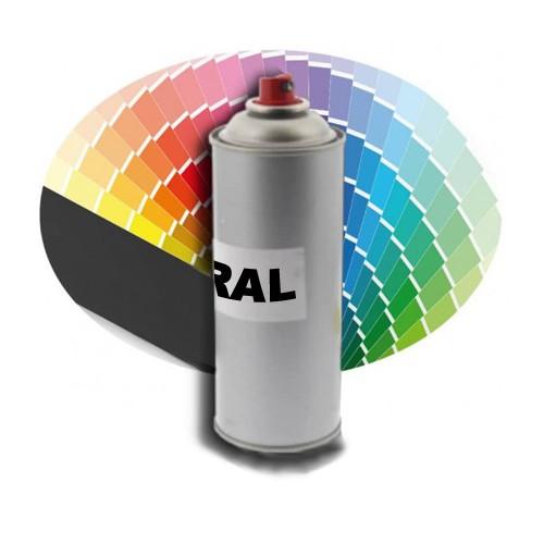 Opravný sprej v standardních odstínech RAL