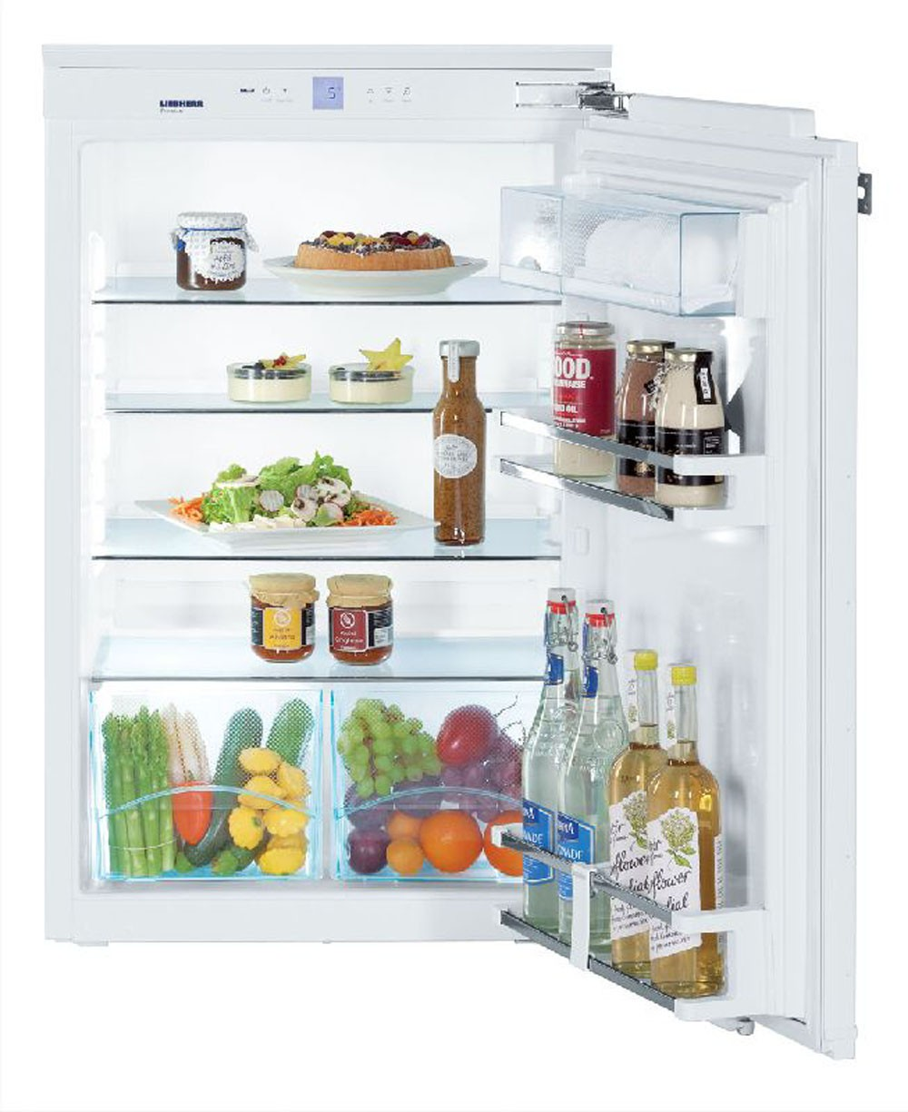 chladnička  Liebherr IKP 1650 Premium
