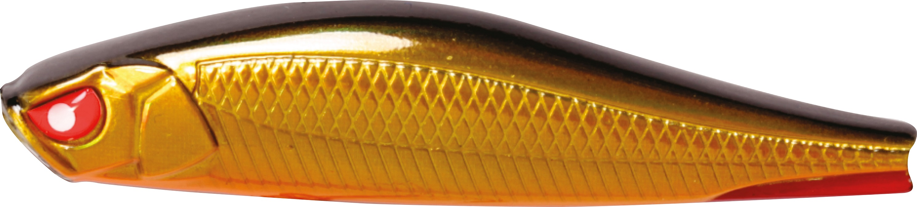 Lucky John wobler Pro Series Basara 40SP barva 107