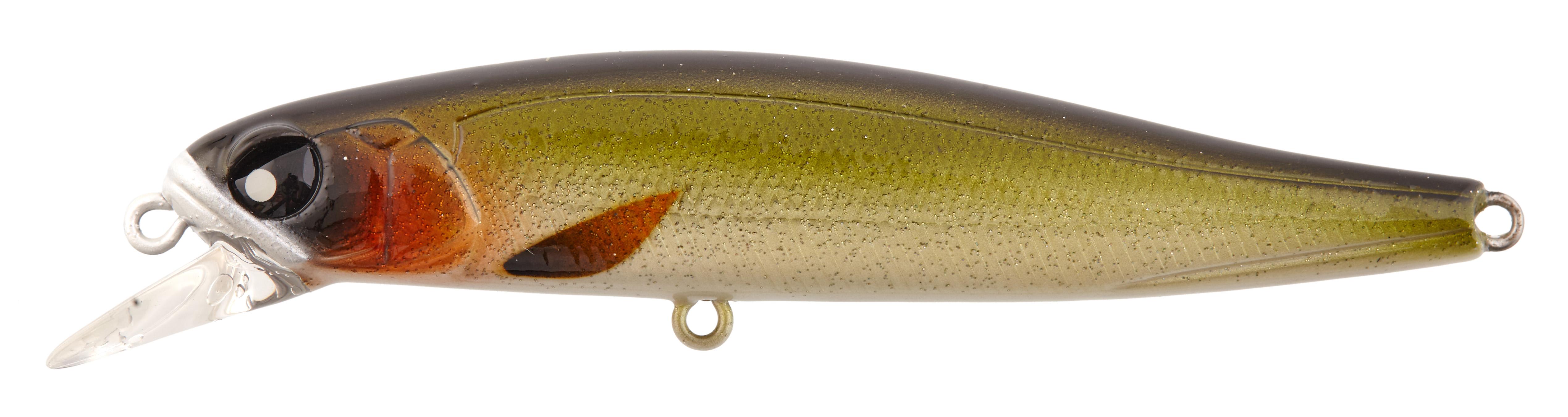 Lucky John wobler Pro Series Basara 90FPO barva 703