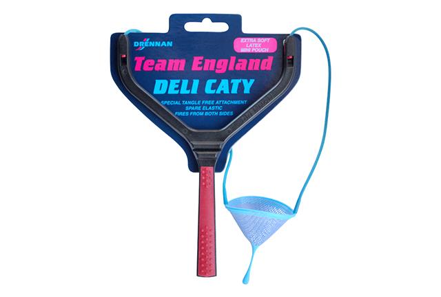 Drennan prak Team England Deli Caty Extra Soft Micro Pouch