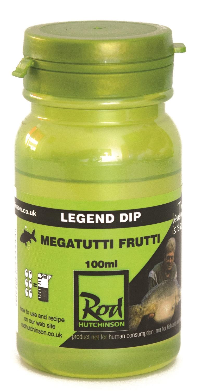 RH dip Legend Boilie Dip Megatutti Frutti