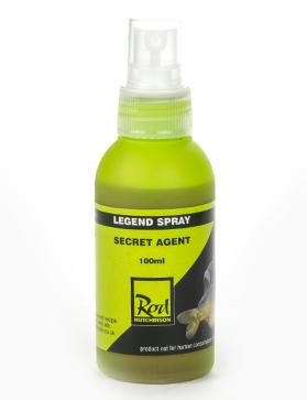 RH sprejový dip Legend Dip Spray Secret Agent