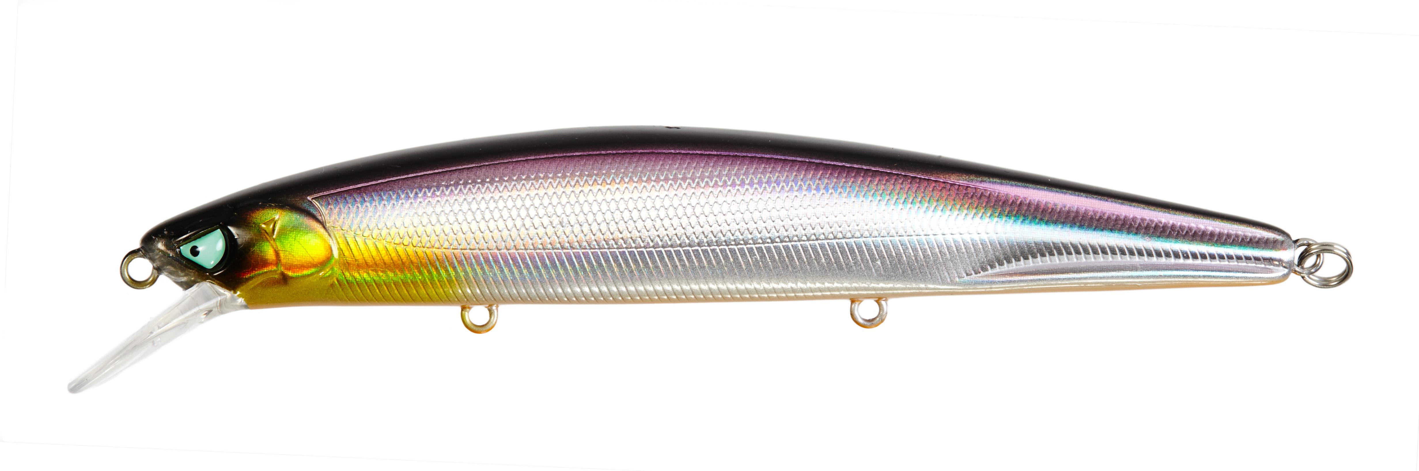 Lucky John wobler Pro Series Makora 110SP barva 103