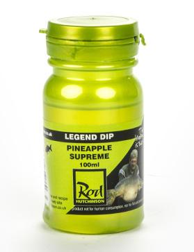 RH dip Legend Boilie Dip Pineapple Supreme