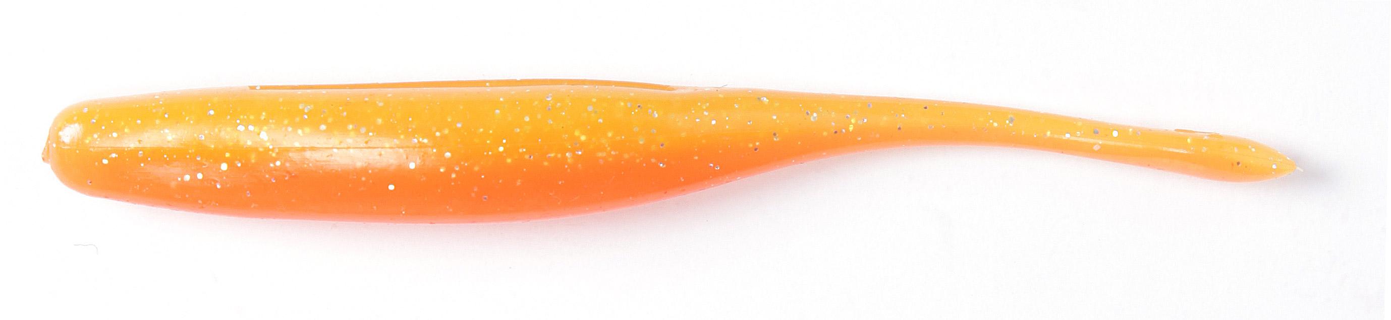"Lucky John Hama Stick 3,5"" 9ks Orange Chart"