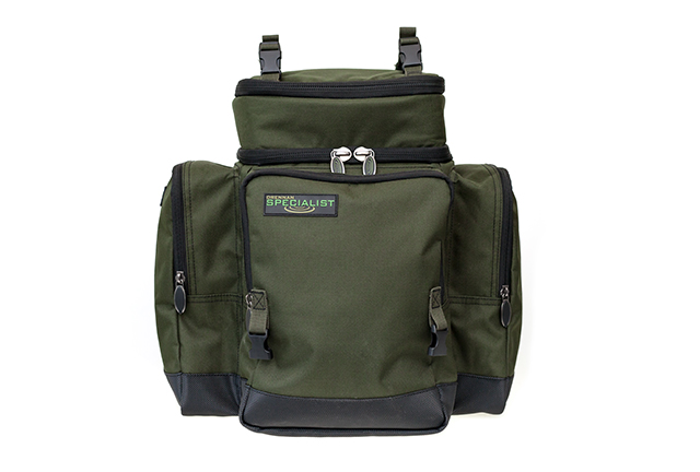 Drennan batoh Specialist Compact Rucksack 30l